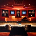 Studio A3 at The Hit Factory (NYC)