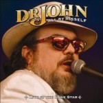 Dr. John, recorded live at The Lone Star Cafe (1986)